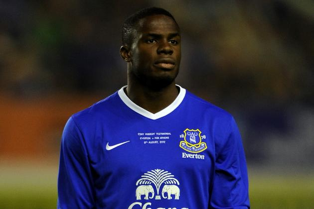 EPL: Will Victor Anichebe Finally Fufill His Potential?