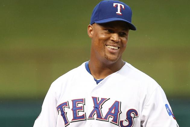Beltre to Gagne on HGH Use: 'Should Have Mentioned Names'