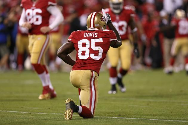 Vernon Davis, Others to Star on New Sport Science Show Premiering Saturday