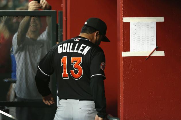 Miami Marlins: Is Ozzie Guillen Being Unfairly Criticized?