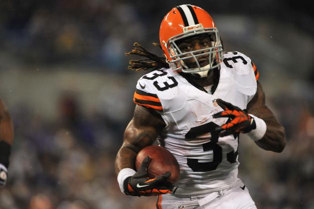 Cleveland Browns: Despite Loss to Ravens, Browns Offer Bright Glimpse of Future