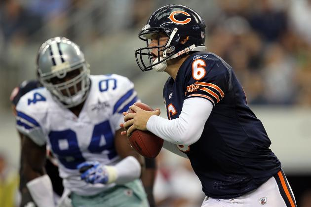 Chicago Bears: Analyzing the Cowboys' Defense for Week 4