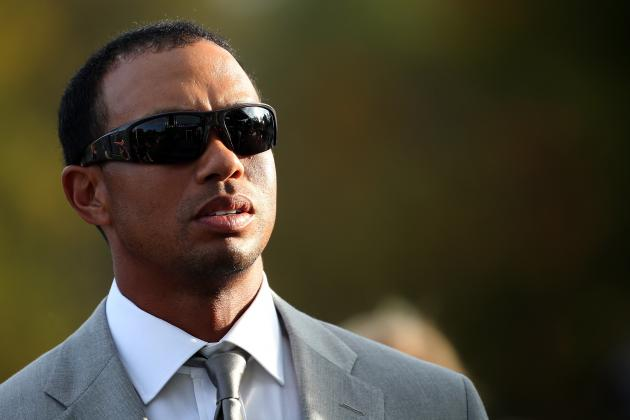 Ryder Cup 2012: Will Tiger Woods Be a Better Team Player This Time Around?