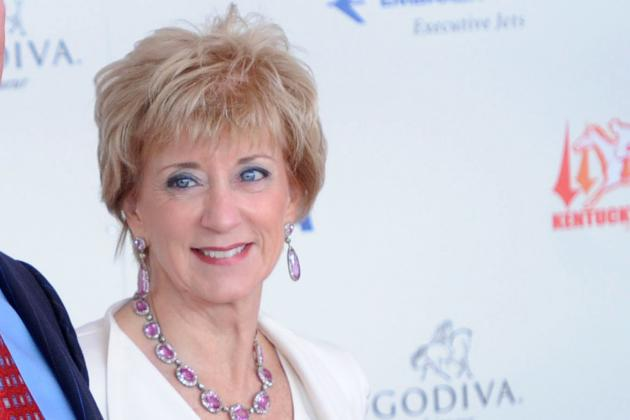 WWE: AFL-CIO Slams Senate Campaign of Former CEO Linda McMahon