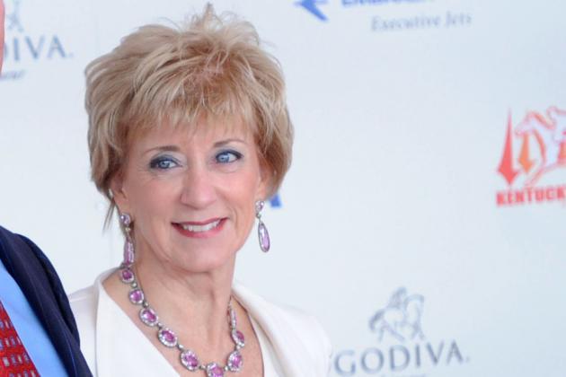 WWE: AFL-CIO Slams Senate Campaign of Former CEO Linda McMahon