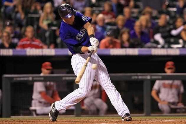 Colorado Rockies Got a Steal with DJ LeMahieu from the Cubs