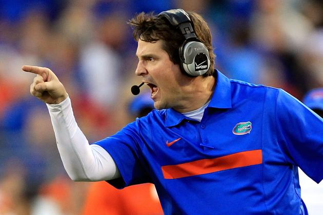 Florida Gators Football: A Real SEC Contender or Just an Illusion?