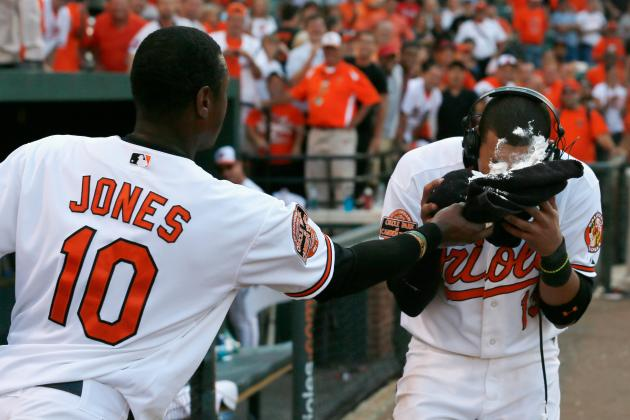 Can the Orioles Count on Manny Machado to Be Postseason Difference-Maker?