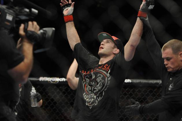 UFC on FUEL 5: Is Amir Sadollah Still a UFC Calibre Fighter?