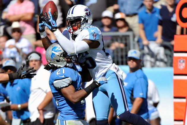Titans vs. Texans: 5 Ways Tennessee Can Upset the Texans