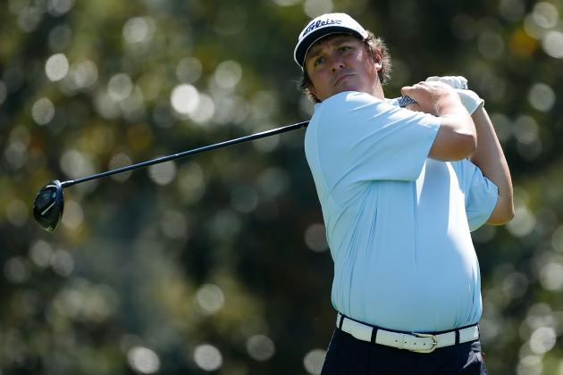 Jason Dufner: Everything You Need to Know About American Ryder Cup Contender