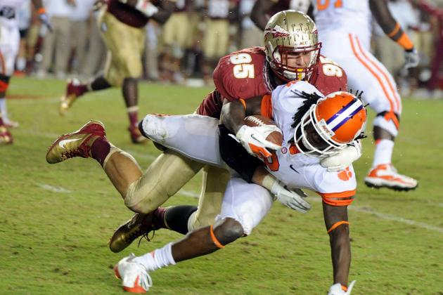 2012 Seminole Revenge Tour Keeps Chugging Along: Next Stop Tampa