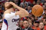 NBA Finalizing New Rule to Stop 'Flopping'