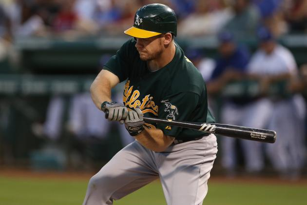 Fantasy Baseball Waiver Wire Update 9/28/12: Position Players