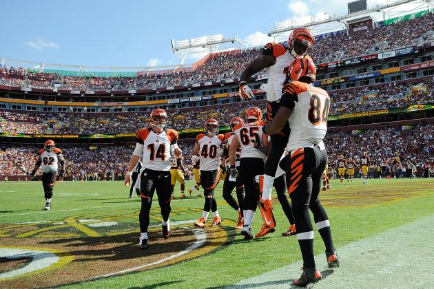 Bengals' Jay Gruden Explains How He Punked Jim Haslett and the Redskins Defense