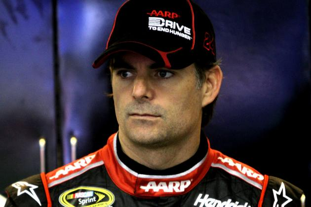 Jeff Gordon to Star on Nickelodeon with Team Umizoomi