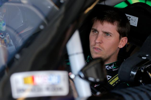 Denny Hamlin Must Get Over His Hatred of Dover