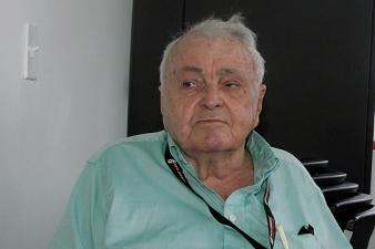 CUP: Economaki Dead At 91