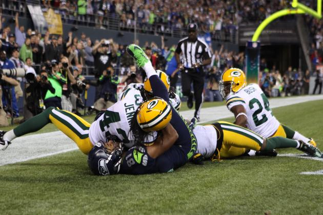 Green Bay Packers: Mad as Hell and They're Not Going to Take It Anymore