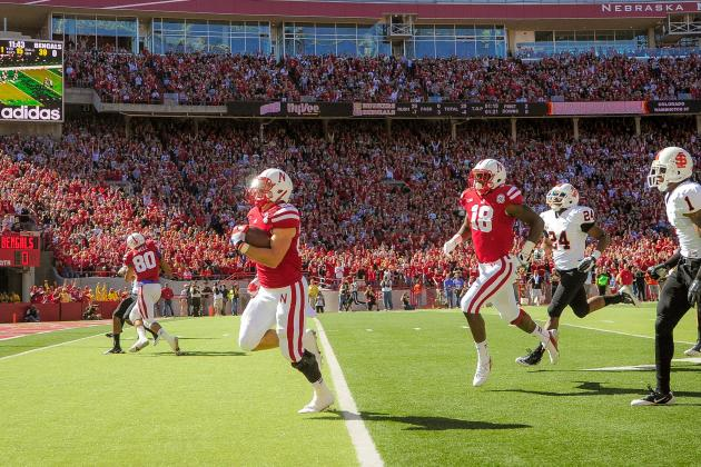 Why Nebraska Is Flying Below Radar, Poised to Run Big Ten Table