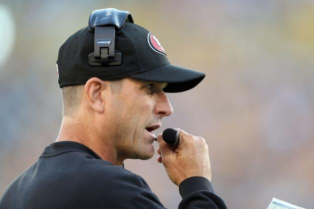 San Francisco 49ers: Drawing Up Week 4 Game Plan vs. New York Jets
