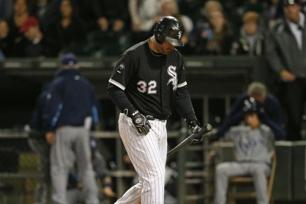 MLB Playoffs: Are the Chicago White Sox This Year's Red Sox?