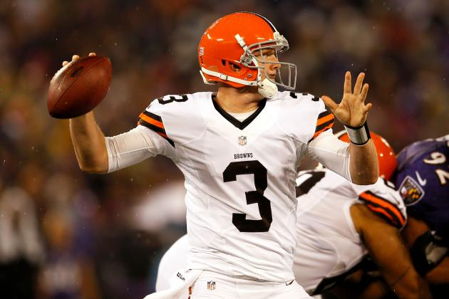 Cleveland Browns: What Does NFL History Tell Us About 0-4 Starts?