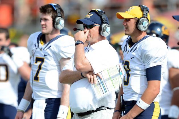 Cal Football: Jeff Tedford, Arizona State and One Gigantic Game