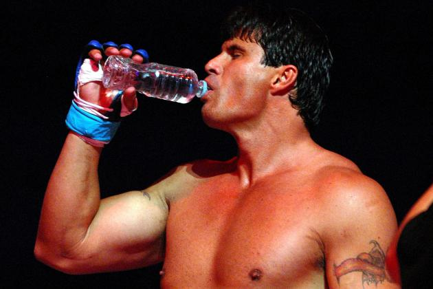 WWE News: Ex-Slugger Jose Canseco Looking to Work with the WWE