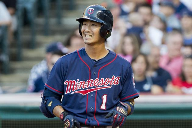 Tsuyoshi Nishioka Granted Requested Release from Minnesota Twins