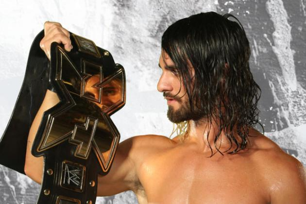 WWE: Every Pay-Per-View Should Feature an NXT Championship Match