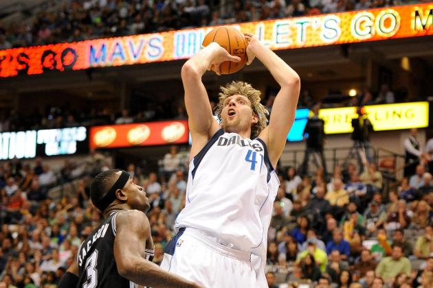 Is Dirk Nowitzki Still a Top-10 NBA Star Heading into 2012-13?