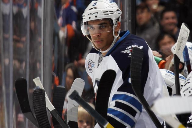 Evander Kane Signs with KHL Team