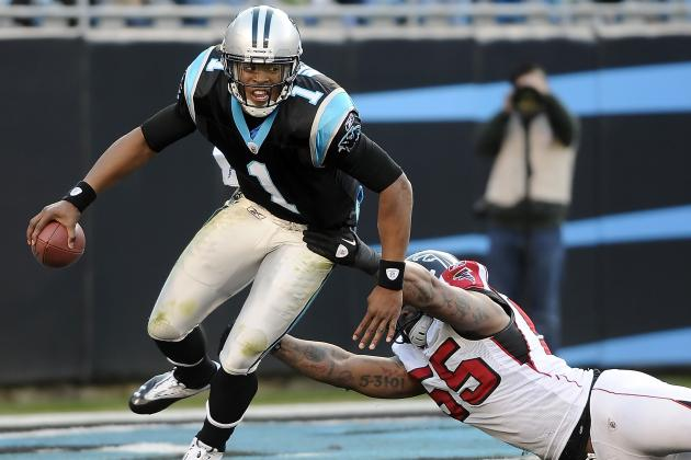 Fantasy Football: Week 4 Outlook for Carolina Panthers vs. Atlanta Falcons