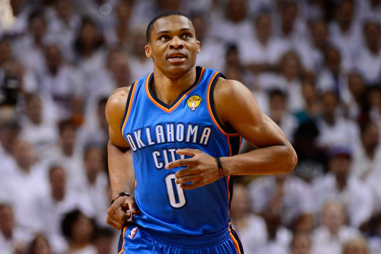 Is Russell Westbrook the Most Unfairly Criticized Star in the NBA?