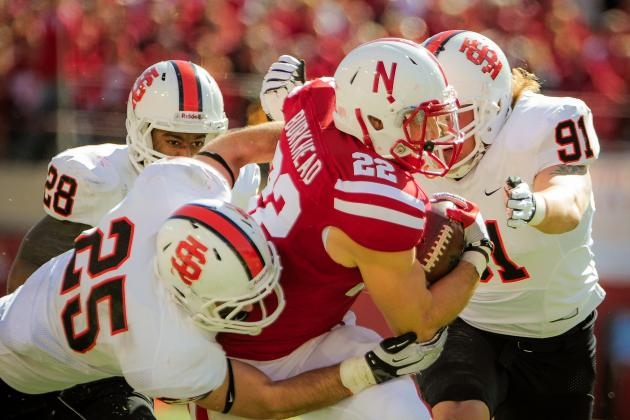 Nebraska Cornhuskers vs Wisconsin Badgers: Betting Odds, Preview and Pick