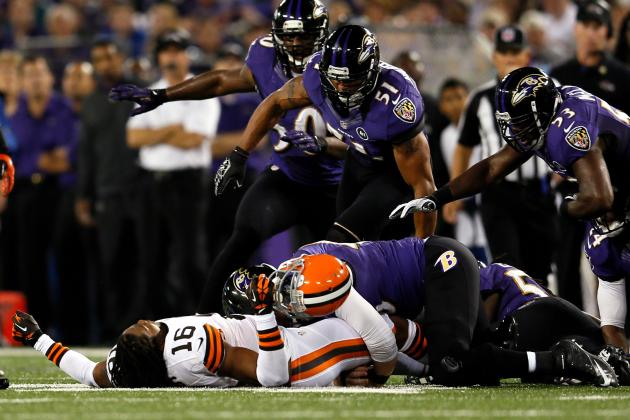 Josh Cribbs Injury: Devastating Hit Proves NFL Has More to Worry About Than Refs