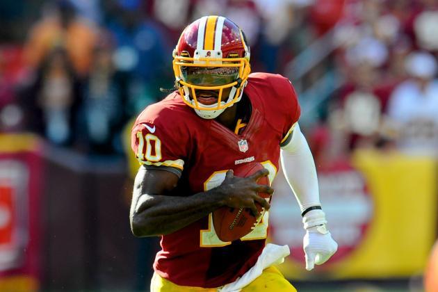 Washington Redskins vs. Tampa Bay Buccaneers: Preview & Prediction