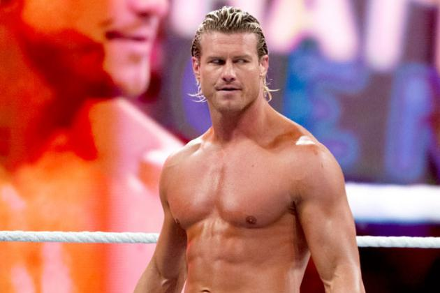 WWE: Has Dolph Ziggler Outgrown Vickie Guerrero?