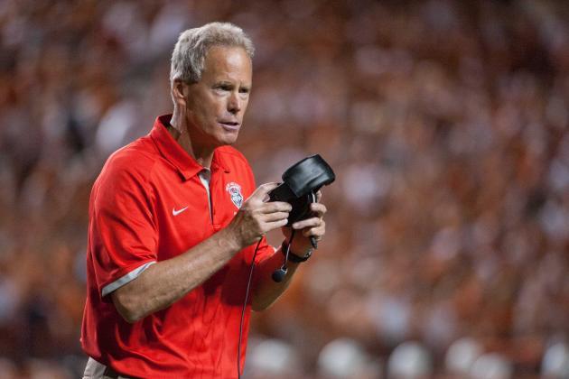 Boise State vs. New Mexico: Keys for Lobos to Shock the Broncos