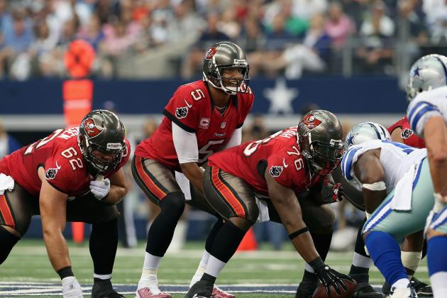 Tampa Bay Buccaneers QB Josh Freeman: It's Time to Get off His Back!