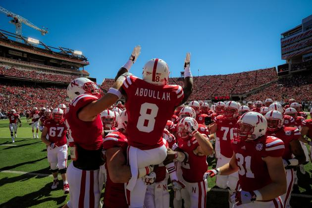 Wisconsin vs. Nebraska: Bold Predictions for Big Ten Showdown