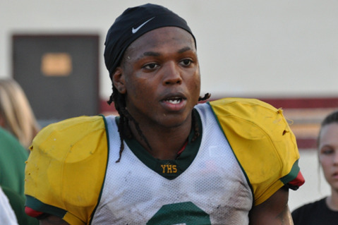 Scouting Report, Analysis and Predictions for Alabama's 5-Star RB Derrick Henry