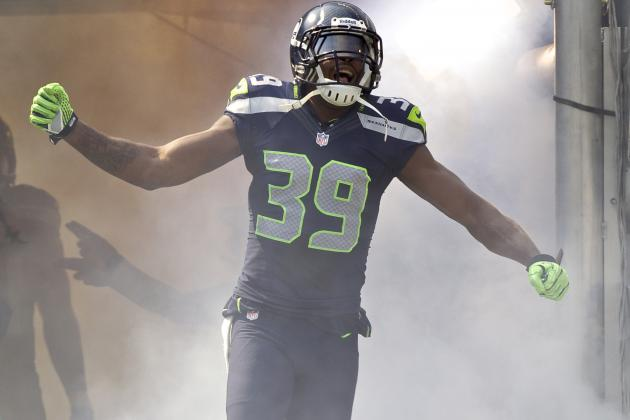 Seahawks CB Browner Fined for Hit on Jennings