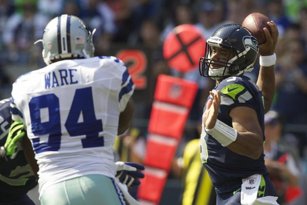 Fantasy Football: Deceptive Statistics from Defenses That Faced Seattle Seahawks