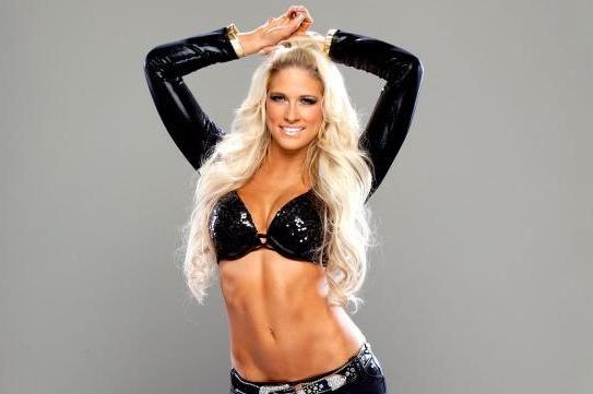 WWE Breaking News: Kelly Kelly Released