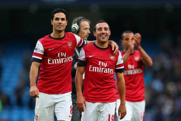 EPL: Arsenal vs. Chelsea: Who Has What It Takes?