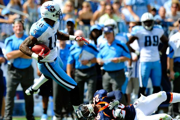 Kenny Britt: Tennessee Titans WR Vital to Week 4 Win over Houston Texans