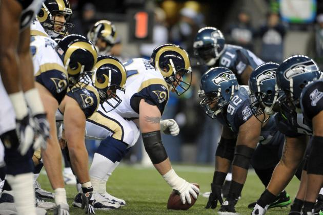 Seahawks vs. Rams: Drawing Up a Gameplan for St. Louis