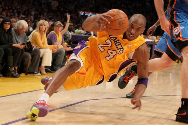 Will Kobe Bryant Set Aside His Ego for New-Look L.A. Lakers Lineup to Work?